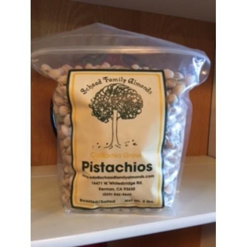 Schaad Family Farms 3lb Pistachios