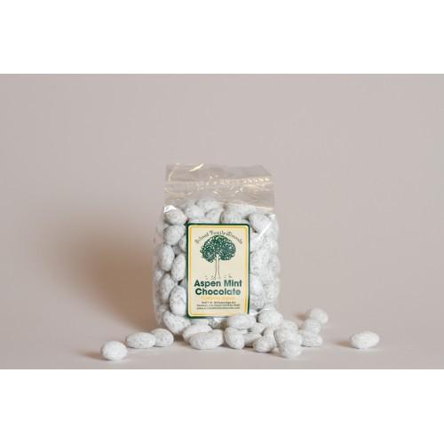 Schaad Family Farms Aspen Mint Chocolate Almonds