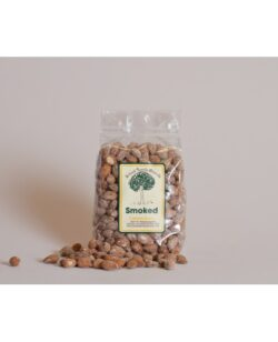 Schaad Family Farms Smoked Almonds