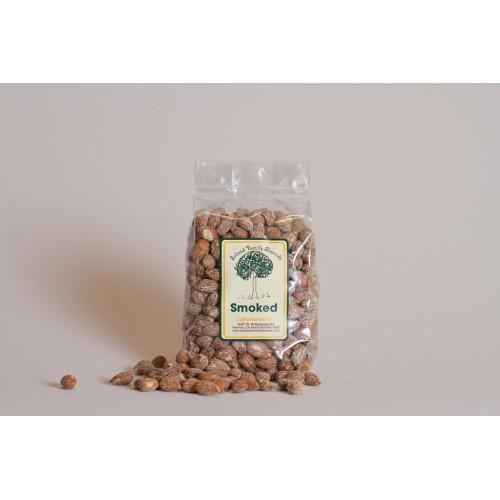 Schaad Family Farms Smoked Almonds