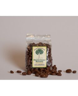 Schaad Family Farms Chocolate Covered Raisins