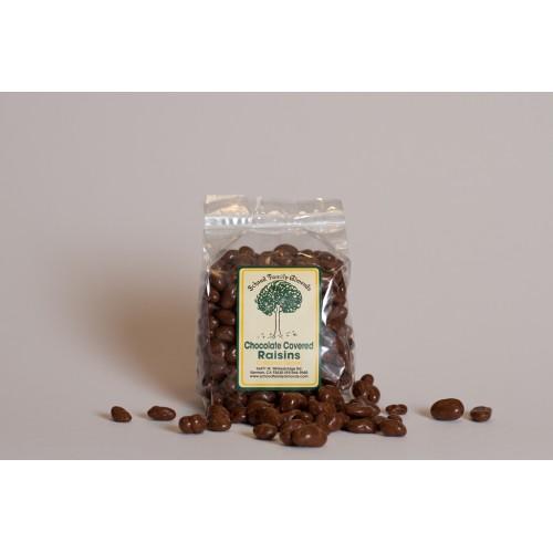 Schaad Family Farms Chocolate Covered Raisins