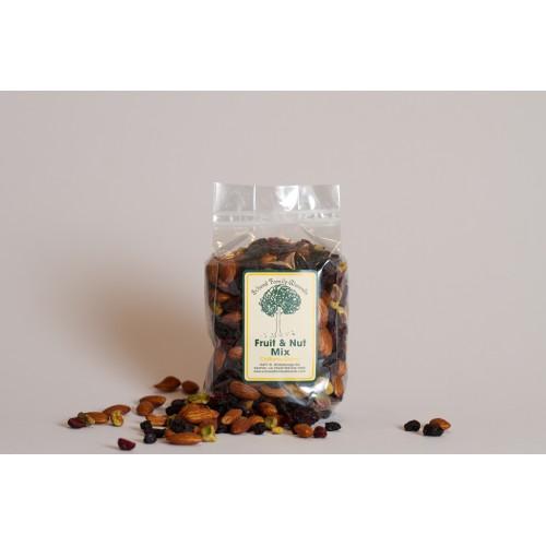 Schaad Family Farms Fruit & Nut Mix
