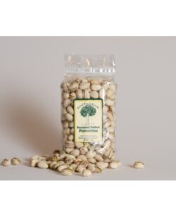 Schaad Family Farms Roasted & Salted Pistachios