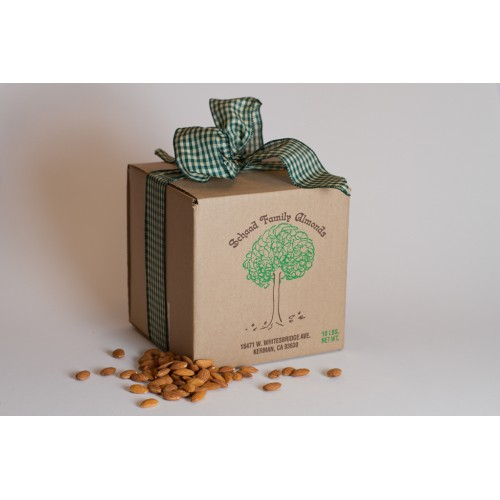 Schaad Family Farms Almond Gift Box