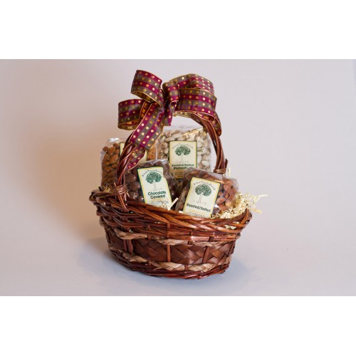 Schaad Family Farms Gift Basket