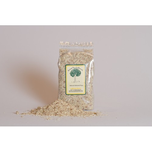 Schaad Family Farms Natural Almond Flour