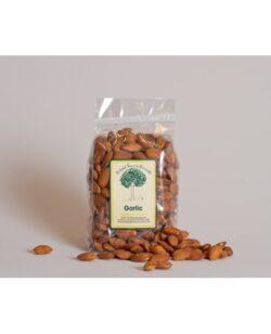 Schaad Family Farms Garlic Almonds