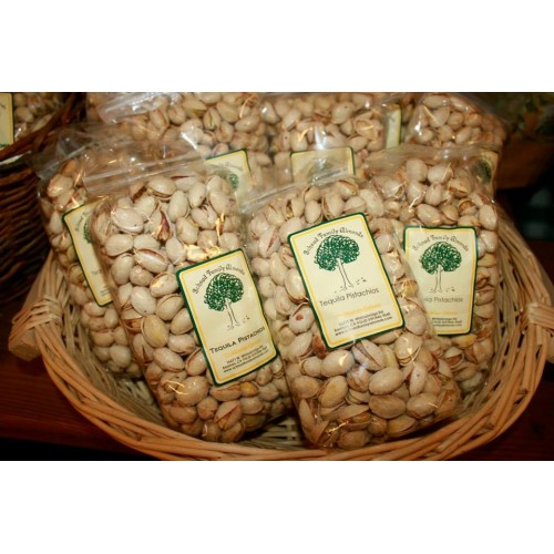 Schaad Family Farms Tequila Pistachios