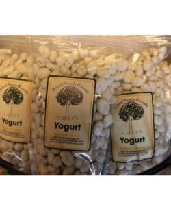 Schaad Family Farms Yogurt Raisins