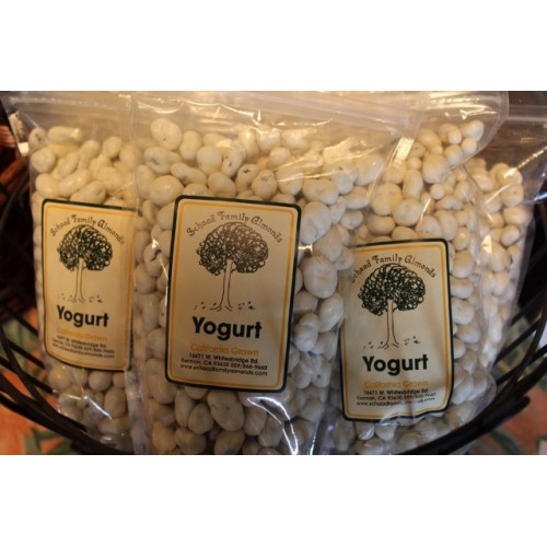 Schaad Family Farms Yogurt Raisins