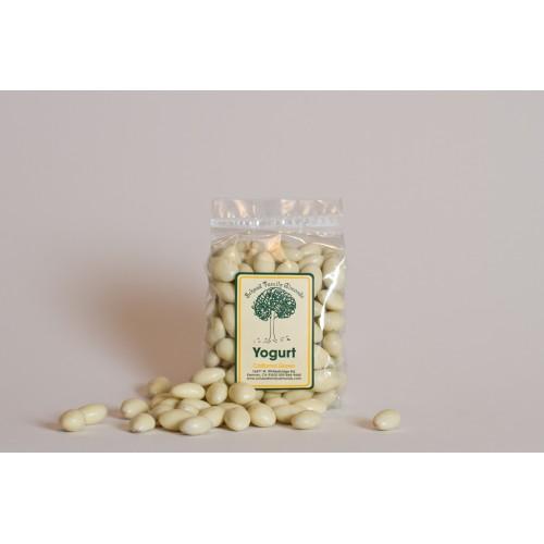 Schaad Family Farms Yogurt Almonds